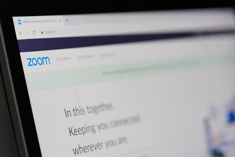 Zoom Meetings(ミーティング)を利用するには?登録の流れ