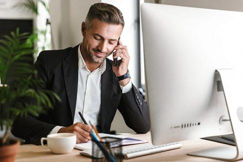 NECネッツエスアイの電話転送サービス『クラウドコミュニケーションサービス』の設定方法