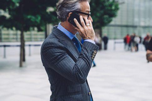 Zoomミーティングに電話で参加するには?ダイヤルインの設定方法