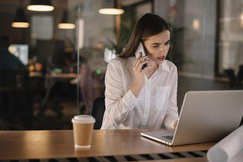 電話取り次ぎ方法を改善し、業務効率を向上!企業がすべき対策を紹介